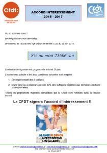 Info interessement 17-06-2015